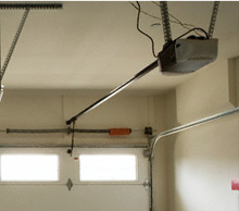 Garage Door Springs in Riviera Beach, FL